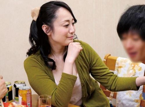 【四十路・熟女ナンパ】「おばさんに興味あるの?♡」泥酔で若者に甘るムチムチ爆乳おっぱいおばさんのグラインド騎乗位がエロww