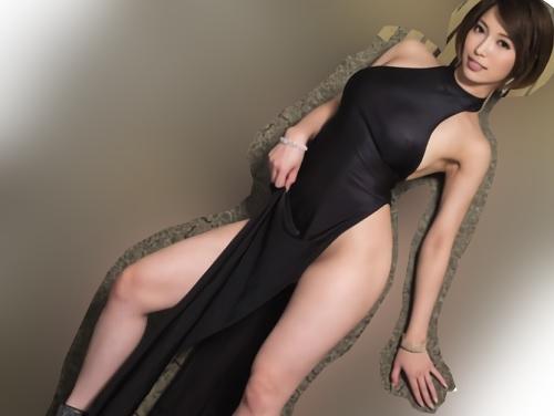 [抜き過ぎ注意動画]巨乳おっぱい・スレンダーでパーフェクトな体のお姉さんの激エロ着衣SEX!ジーパン穴あけFUCK!