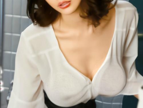 【胸チラ若妻NTR】「こんにちは~♪はじめまして♡」近所に住み始めた巨乳おっぱい美人人妻が乳首勃起で誘惑し不倫SEX!