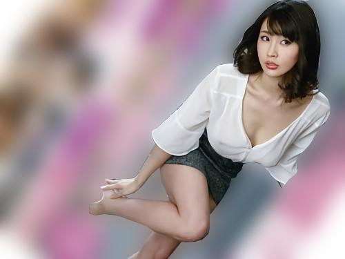 《下着なし胸チラで誘惑する巨乳美人人妻》「おはようございまぁす♥」ぷるぷるのおっぱい・カチカチ乳首美女とNTRセックス