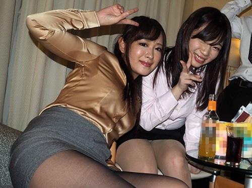 《巨乳でぽっちゃりな同僚OLと膣内射精SEX》「もぉエッチだよぉ♥」飲み会後のお姉さんを連れ込んでハメ撮りしちゃうヤバイやつw