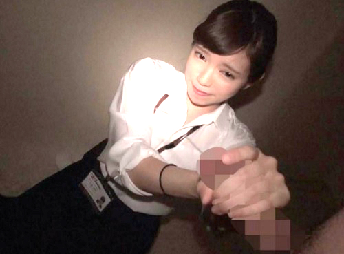【新入社員OL】恥ずかしがり屋で初々しい美少女をAVデビューさせる企画!「これ以上は・・・」SODの女性社員企画