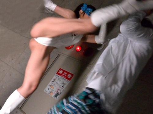 《巨乳・神尻のヒロイン凌辱》おっぱいデカくてクビレ&美脚が抜ける!女スパイが催眠強姦されて快楽落ち!拘束凌辱!