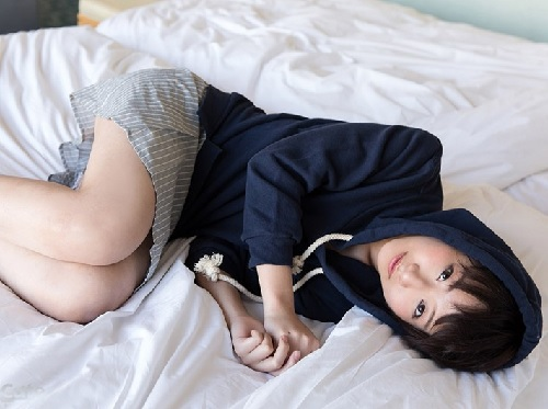 《美乳な従順M美少女》ボーイッシュでおっぱい綺麗な美少女!「私で性欲処理して下さい♥」綺麗な身体にハメまくる!