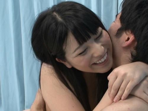 MM号|上原亜衣が優しく筆おろし!「ちゃんとイケたね~♥♥」AV女優相手に気合い入れた童貞君を神テクで男にする!