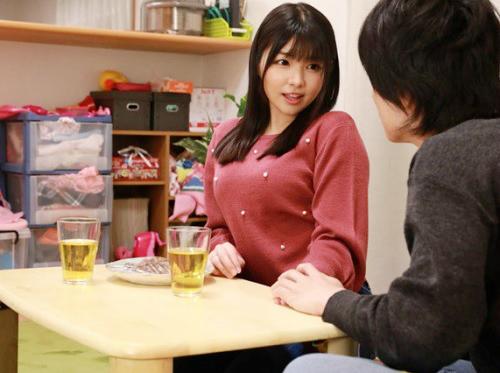 《隣の人妻と不倫》「協力しますよっ♥♥」シンパパを気遣うムチムチ巨乳おっぱい若妻とNTRセックスして無許可中出しをキメるw