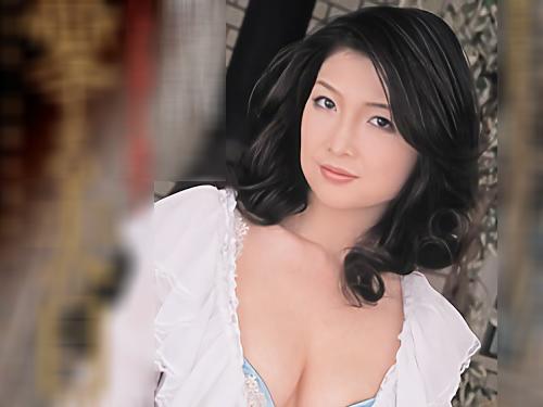 《人妻熟女のアナルセックス》「あんた…私…ハァン♥♥」スレンダー巨乳おっぱいの美魔女おばさんが2穴ファックでガチ絶頂w