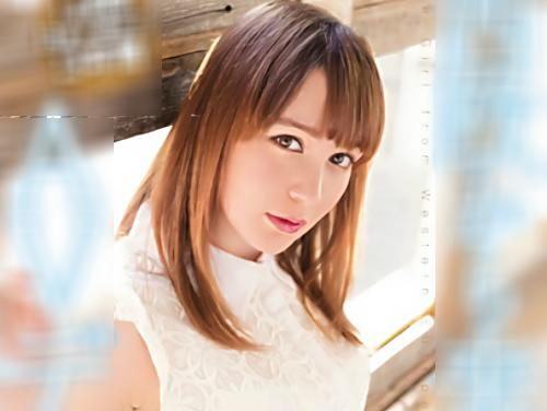 《白人ロリ》「ファックして♥」ムチムチ巨乳おっぱい外国人美少女がJK制服コスプレでセックス!日本人チンポでイクw