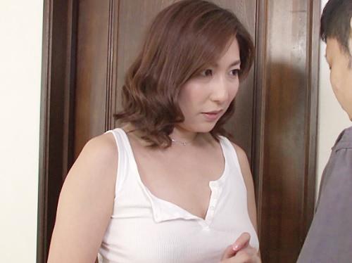《嫁の母》「こ、こんなおばさんがいいの?♥♥」ムチムチ巨乳おっぱい美魔女・人妻熟女な義母とNTR不倫SEXしちゃうw