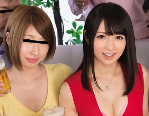 《スワッピングNTR》「あなた、ごめんね♥♥」人見知りのスレンダー美乳おっぱい若妻が隣人主催のパーティで寝取られてしまう