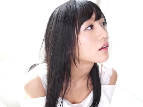 《彼女とイチャイチャ》「挿れて…♥♥」黒髪ロングの清楚美人なスレンダー美乳おっぱい美少女と濃厚な膣内射精SEXが抜ける!