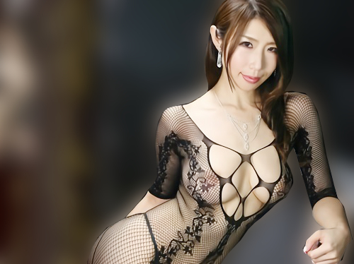 ●《痴女》「いっぱい精子出していいのよっ♥」スレンダー巨乳おっぱいの美人お姉さんのボディストッキング責めが抜けるエロ動画