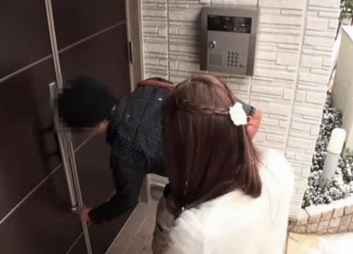 《盗撮》「もぉ♥恥ずかしいからぁ♥」合コン持ち帰りのゆるふわなスレンダー美乳おっぱいお姉さんを連れ込んでセックス!ww