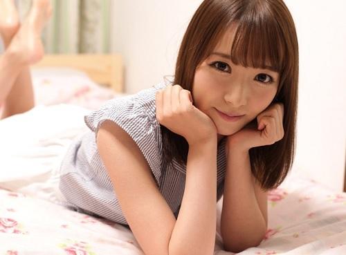 素人ナンパ「あんあん♥」スレンダー美乳おっぱいの可愛いお姉さんとホテルでエッチ!そのままAV女優としてデビューさせる!!