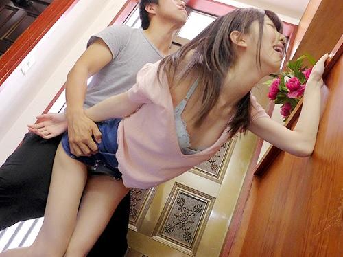 《姉弟相姦》「そんなにイカせないでぇぇ!」スレンダー美乳おっぱい美少女姉に挑発された童貞弟がパコる!連続絶頂お姉さん!
