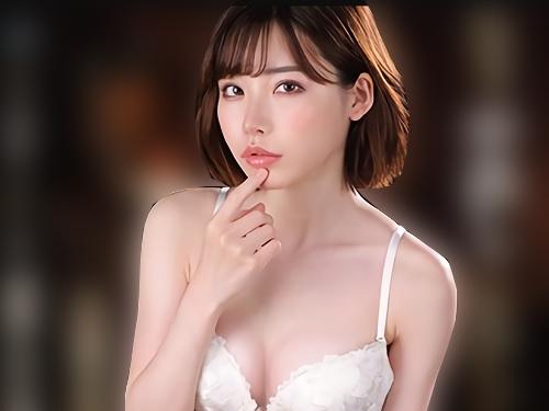 《美女に連続中出し》「ねぇ♥子宮いっぱいにして・・・♥」スレンダー巨乳おっぱいお姉さんの中に連続で膣内射精するSEX!