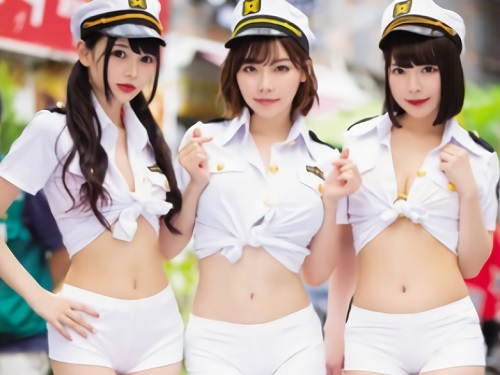 《韓国エステ》「ココ、イイデショ♥♥」スレンダー巨乳・貧乳おっぱいのロリ・お姉さんがたっぷり責めてくれる激エロなお店ww