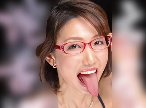 【熟女デリヘル】「舐めまくってげる♥♥」スレンダー美乳おっぱいの蛇舌・人妻おばさんのジュポフェラがヤバイw!|水原かずえ